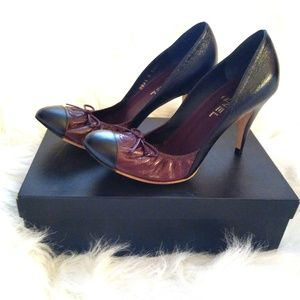 NWT Chanel Heels